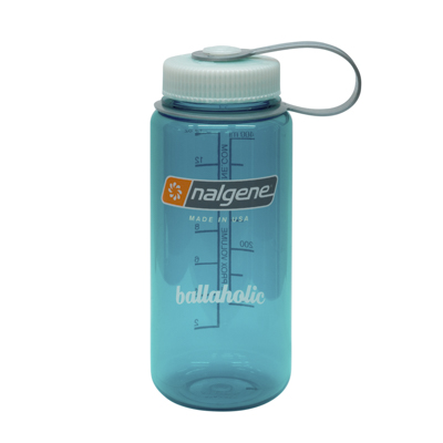 ballaholic x Nalgene Bottle (trout green)