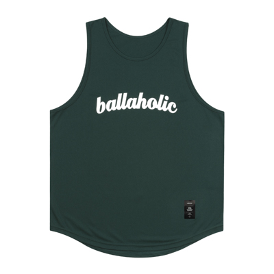 LOGO TankTop (dark green/white)