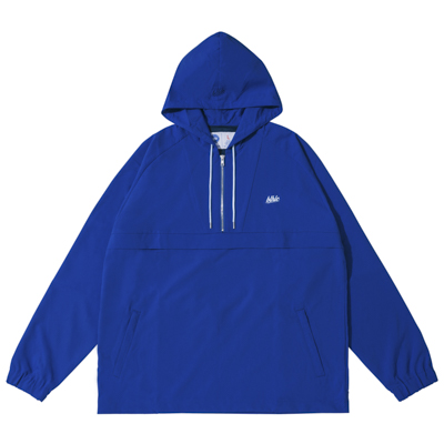 blhlc ANYWHERE Pullover Jacket (blue)