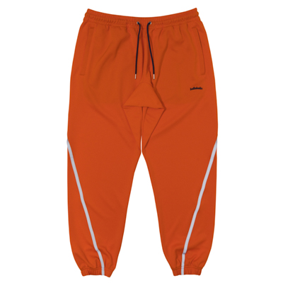 LOGO Jersey Pants (orange)