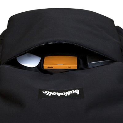 CITY Backpack (black)