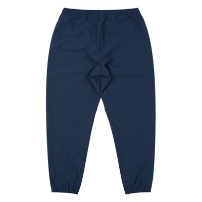LOGO Tape Stretch Long Pants (navy)