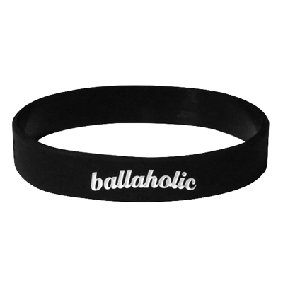 ballaholic Rubberband (black)