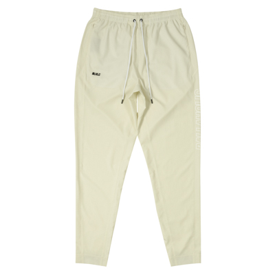 Stretch Long Pants (ivory)