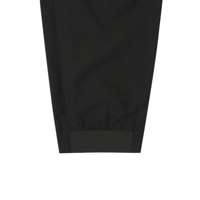 Stretch Long Pants (black)