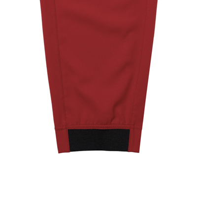 Stretch Long Pants (red)