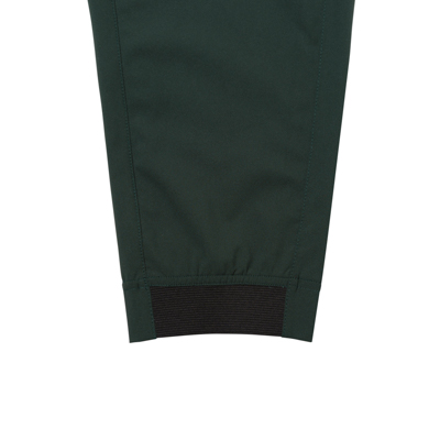 Stretch Long Pants (dark green)