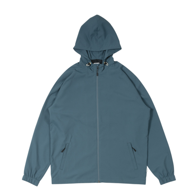 BLHLC ANYWHERE Full Zip Jacket (blue spruce)