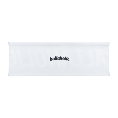 Reversible Headband (white/black)