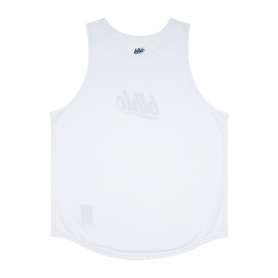blhlc Tank Top (white/navy/green)