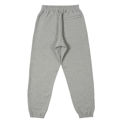 LOGO Zip Sweat Pants (gray)