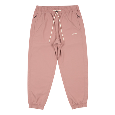 Logo Anywhere Pants (dusty rose)