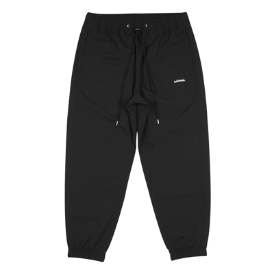 Logo Anywhere Pants (black)