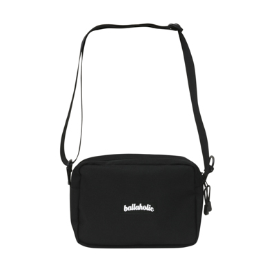 CITY Shoulder Bag (black)