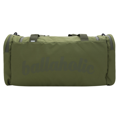 Ball On Journey Duffle Bag