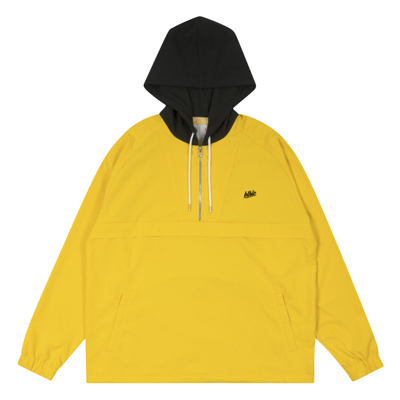 blhlc ANYWHERE Pullover Jacket (yellow)